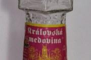 krajina pôvodu: CZ, výrobca: Včelnex, názov: Královská medovina mandlová