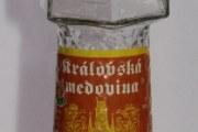 krajina pôvodu: CZ, výrobca: Včelnex, názov: Královská medovina skořicová