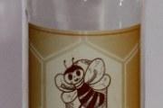 krajina pôvodu: SK, výrobca: B. Bukovský, názov: Tomčianska medovina
