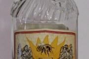 krajina pôvodu: CZ, výrobca: Dalibor Hromčík, názov: Medovina Elisa Hromčíkova scherry
