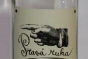 krajina pôvodu: CZ, výrobca: Skřivánek z Březského, názov: Medovina Pravá ruka
