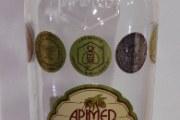 krajina pôvodu: SK, výrobca: Apimed, názov: Trnavská medovina