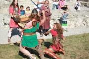 Rímske hry - Gerulata 2012